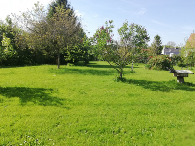 Très beau terrain a bâtir 1568 m²