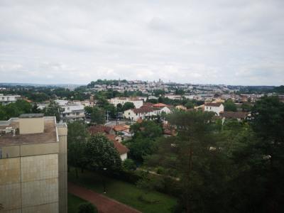 Appartement secteur Sillac