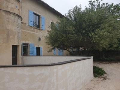 Типичный провансальский дом 4 комнат