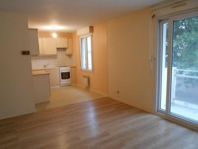 A VENDRE EXCLUSIVITÉ Appartement Saintes 3 pièce (s) 61.08 m²