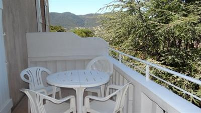 Location vacances appartement Cavalaire 700€ - Photo 13