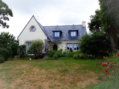 Maison Néo- bretonne au calme, en campagne