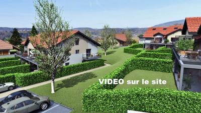Les Jardins de Villaz