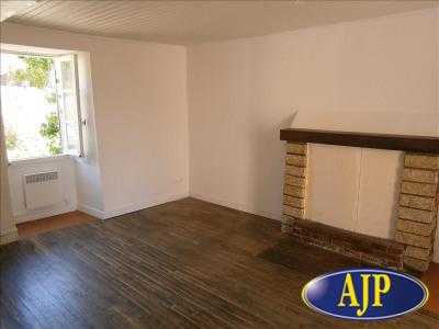 Maison en Pierres ST GRAVE - 3 pièce (s) - 76 m²