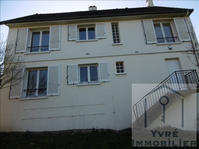 Pavillon le mans - 3 pièce (s) - 82.4 m²