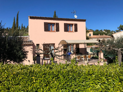 Villa 5 rooms Grasse