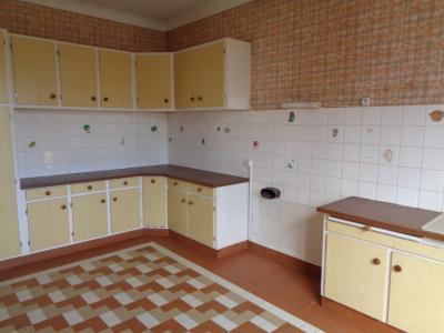 Maison Nantes Gaudinière 107 m²