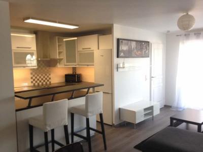 Appartement franconville - 2 pièce (s) - 46.29 m²