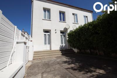 Maison Royan 4 pièce (s) 70 m²