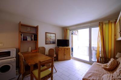 Appartement Argeles Sur Mer 1 pièce(s)