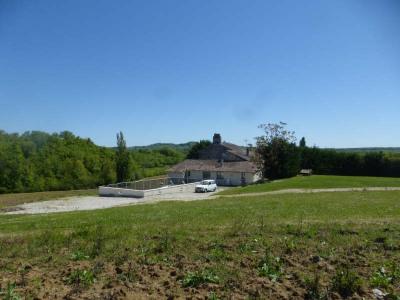 Ensemble de 3 maisons Montagnac sur Lede