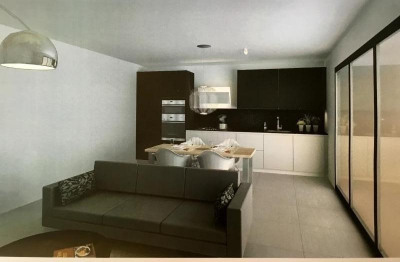 Appartement F2 neuf