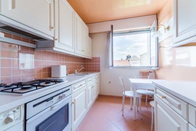 Appartement 3 Pièces de 88m² avec balcon