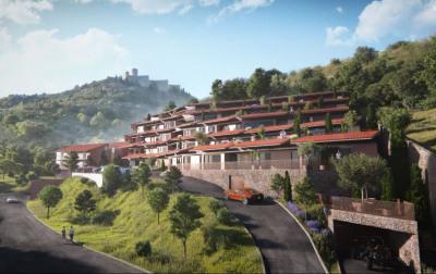 Vente de prestige appartement Collioure (66190)