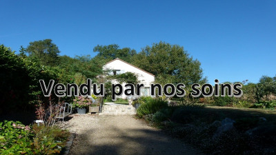 House MONTFORT L AMAURY 115 m2 647m² land