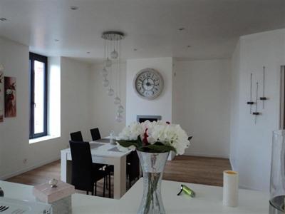 Maison Audierne 6 pièce(s) 160 m2