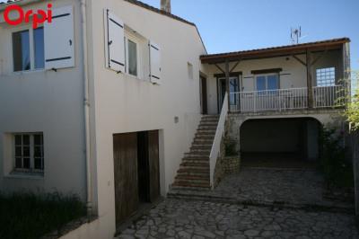 Maison Saint Georges De Didonne 3 pièce (s)