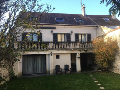 A vendre Maison Pontoise 7 pièce (s) 180 m²