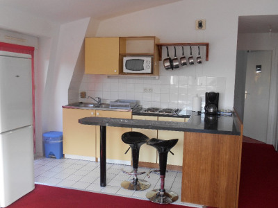 Appartement Rouen 2 pièce(s) 42.6 m2
