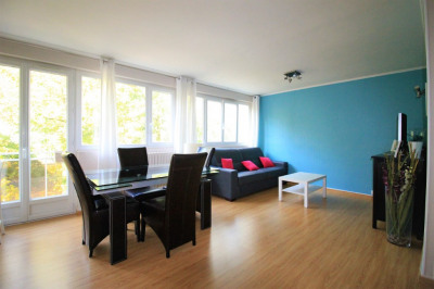 Appartement Le Pecq 4 pièce(s) 67 m2