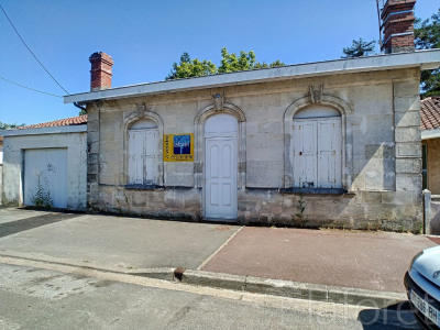 Bordeaux -le bouscat-