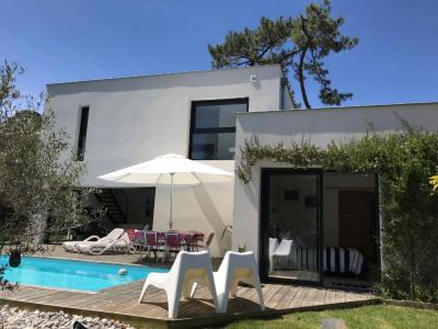 Maison Capbreton 4 pièce (s) 121.26 m²