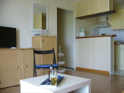 Appartement rénové pornichet - 2 pièce (s) - 32.41 m²