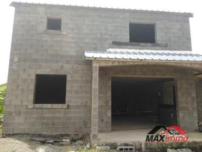 Maison le port - 4 pièce (s) - 109 m²