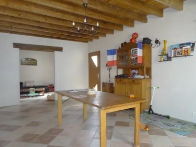 A 20 mins d'agen - maison de village avec terrasse et garage