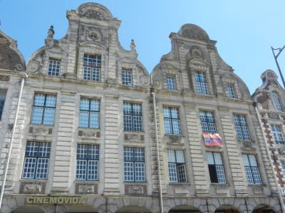 Vente bureau Arras