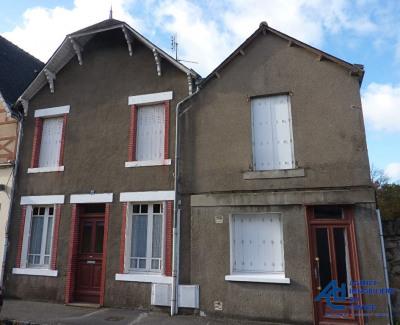 Maison Pontivy - 4 Pièces - 112 M²