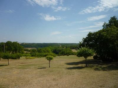 Site  Montaigu de Quercy