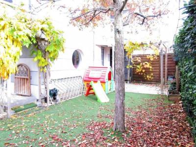 Duplex 4 pcs + jardin
