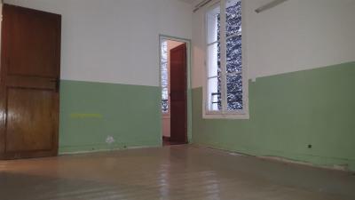 Appartement 2 pièces 35m² à rénover totalement
