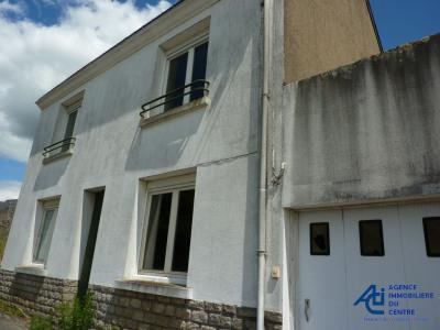 Maison Pontivy 4 pièce(s) 90 m2