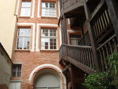Appartement av caractère
