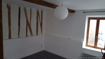 Coeur de Montréal, Maison rénovée T 4 avec cave