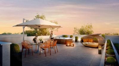 Vente de prestige appartement Champagne-Au-Mont-d'Or (69410)