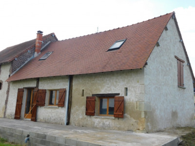 Maison Montoire Sur Le Loir 3 pièce(s) 113.305 m2
