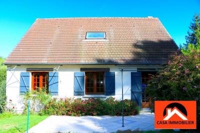 Vente maison / villa Bethisy St Pierre