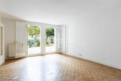 Courbevoie charcot - studio/2 pièces 44 m² - 299 000 eur fai