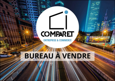 Local commercial Bureaux Chambery 7 pièce(s) 107 m2