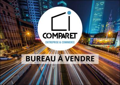 Bureau à vendre à Challes Les Eaux 48 m²