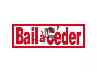 Bail tous commerces CHARTRES - 2 pièce (s) - 45 m²
