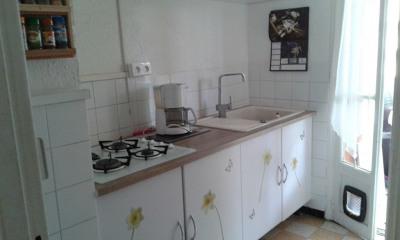 Appartement - 90 m² - 4 Pièces