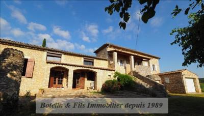 Provençaals landhuis 7 kamers