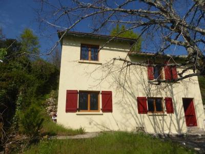 Maison Puy l'Eveque