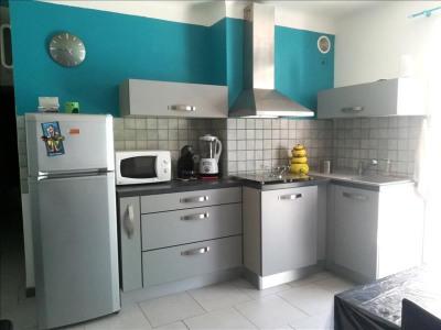 Appartement T3 port vendres - 3 pièce (s) - 42 m²