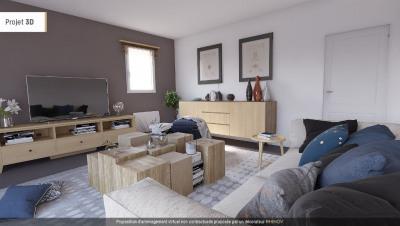 Appartement La Londe Les Maures 3 pièce(s) 61.35 m2