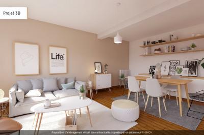 MAISON IZESTE - 7 pièce (s) - 223 m² habitables